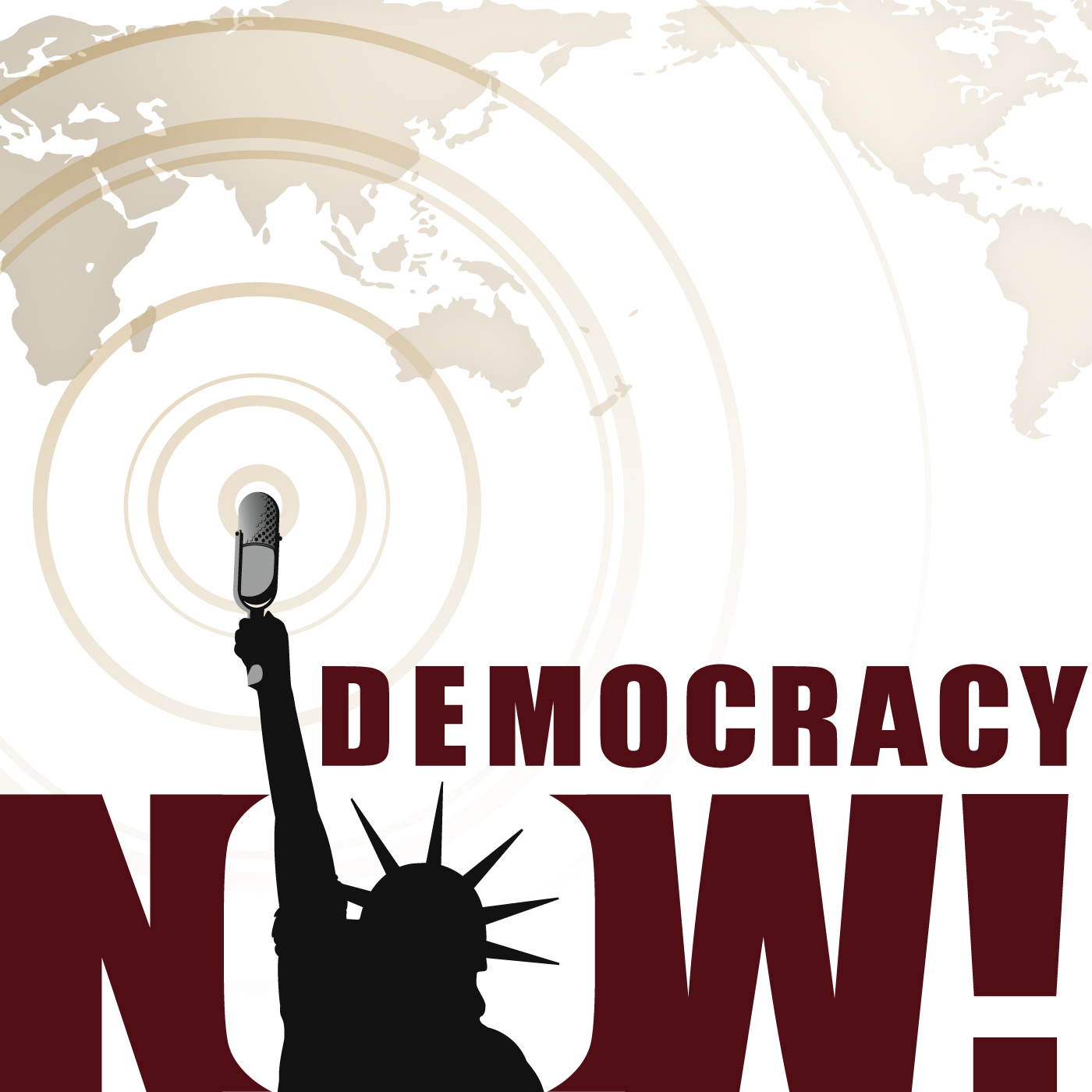 Democracy Now! en español