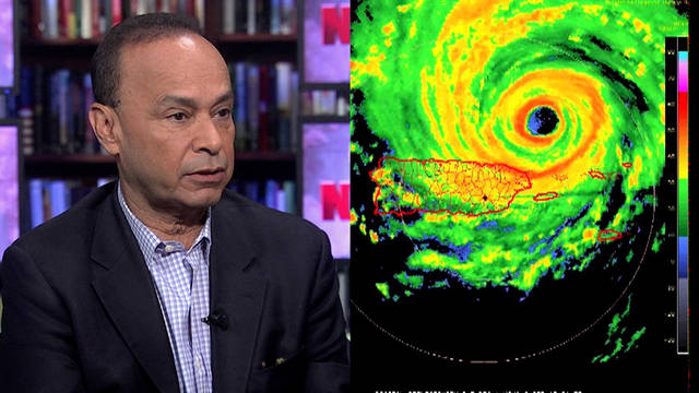 Gutierrez hurricane maria puerto rico 1