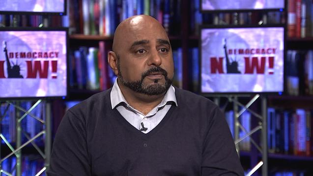 Asad rehman webex