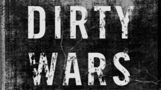 Dirty wars book cover