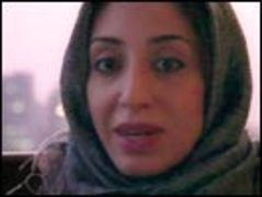 Bahrain activist thumb