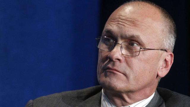 Florida law professor is Trump's Labour pick