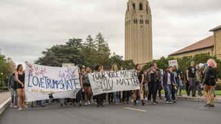 S4 stanford sanctuary walkout