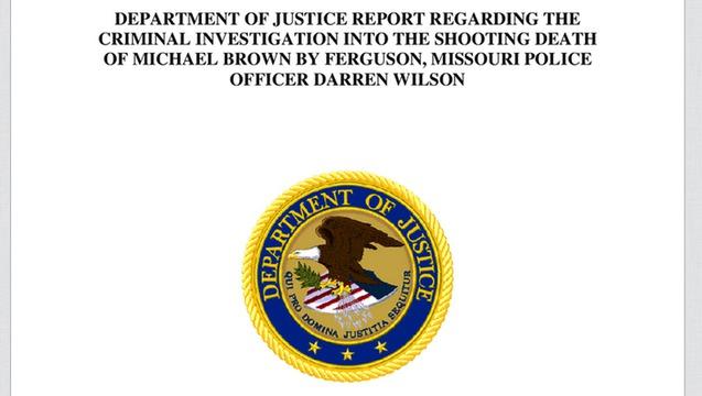 Fergusonreport