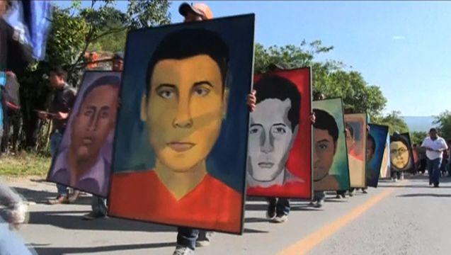 Ayotzinapa 1