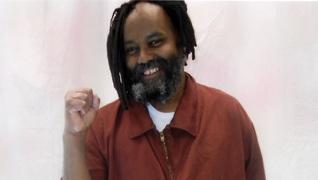 Mumia raisedfist