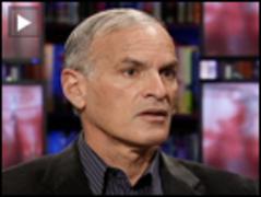 Finkelstein democracynow