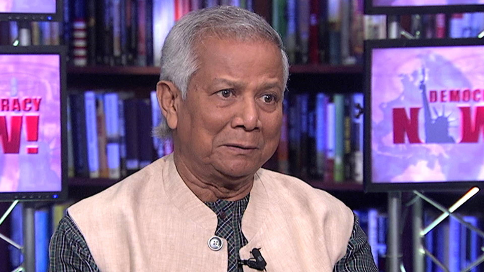 muhammad yunus and the grameen bank Social entrepreneurs 'we are all entrepreneurs': muhammad yunus on changing the world, one microloan at a time grameen bank founder muhammad yunus has.