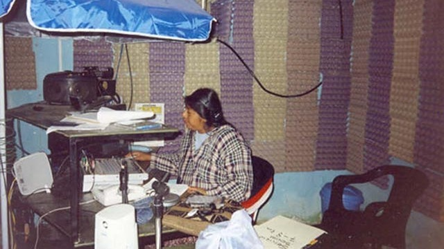 Radio calenda