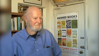 G lawrence ferlinghetti wx0