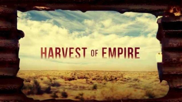 Harvest of empire movie
