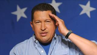 Hugo chavez 1