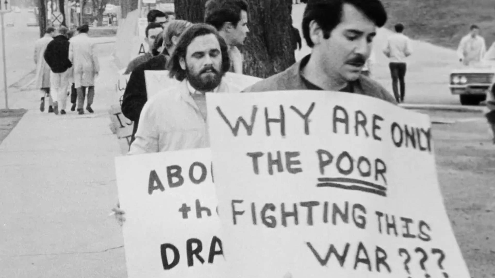 """The War at Home"""": 1979 Film on Anti-Vietnam War Protests"""