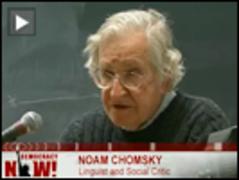 Chomsky columbia dn