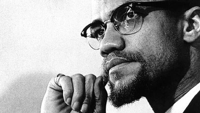 Malcolm X Black History Wiki