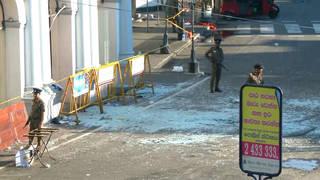 H5 sri lanka attacks bombings spice trader mohammad yusuf ibrahim arrested