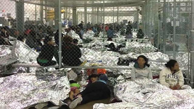 H11 un us migrant detention human rights bachelet immigration children