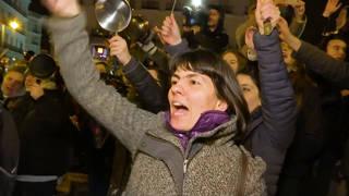 S1 spanish women strike1