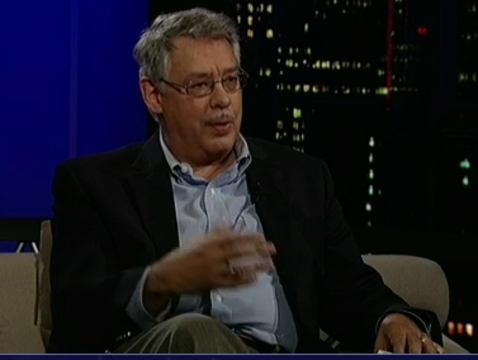 Juan gonzalez on tavis smiley
