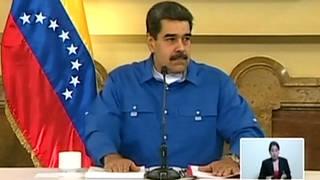 H1 venezuela maduro gauido coup defeated 1