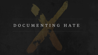Documenting-hate
