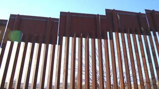 H1 border wall