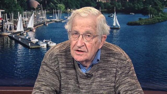Chomsky cln