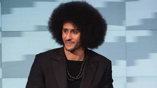 Kaepernick puffin nation award journalism