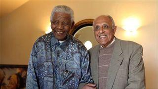 Mandela kathrada