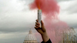 Pinksmokevatican