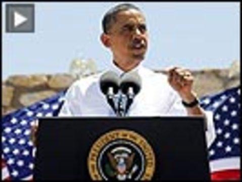 Obama immigration