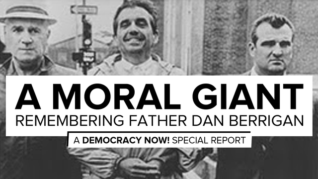 Rememberingdanberrigan
