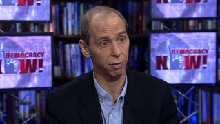 Peter maass democracynow 1