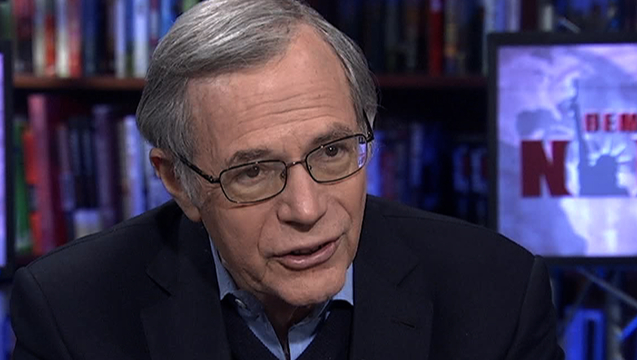 After Words with Eric Foner