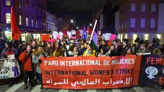 H10 international womens day
