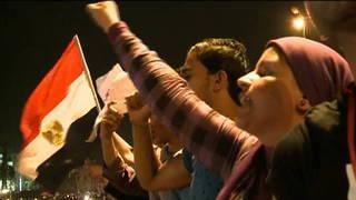 Button tahrir