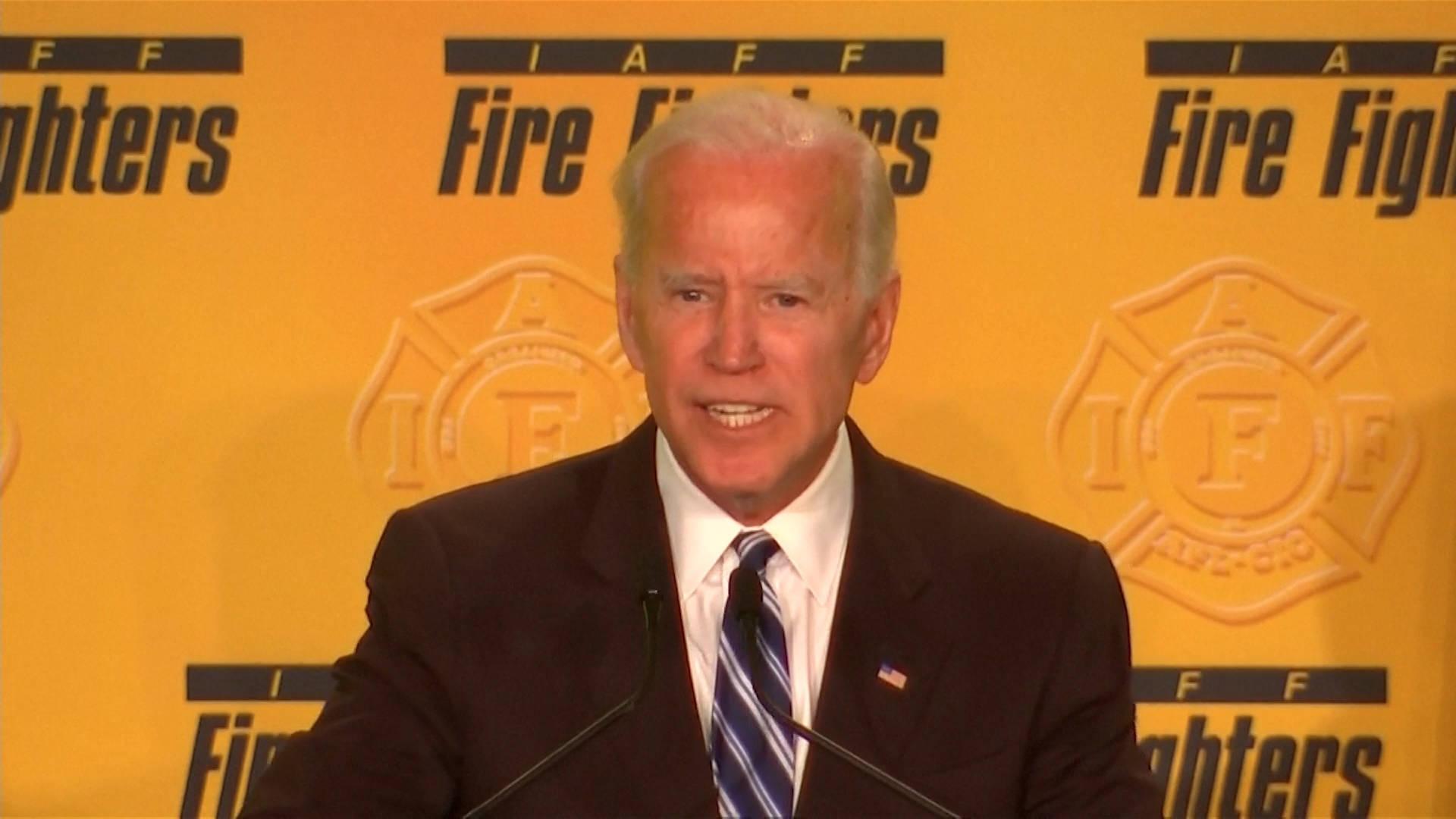 The Case Against Joe Biden: How the Former VP Fueled Mass