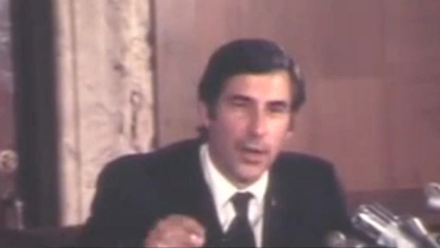 Image result for photos of senator mark gravel 1971