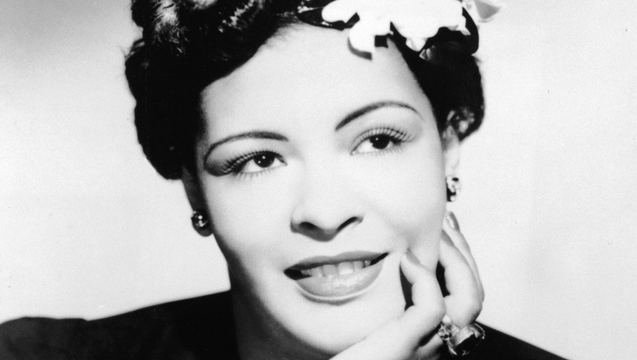 The Hunting of Billie Holiday & the Roots of the U.S. War ...