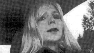 H13 chelsea manning