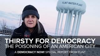 Thirstfordemocracy