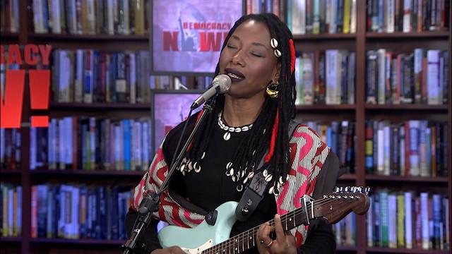 Fatou mid guitar