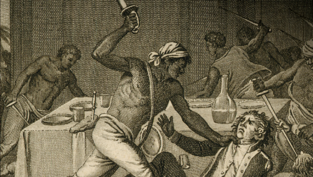 an introduction to the issue of black slavery in the united states Slavery in the united states to grapple with the slavery issue carolina passed an act forbidding the introduction of slaves from other states.