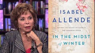 s3 isabel allende winter split