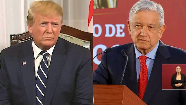 H1 us mexico trade tariffs trump republicans