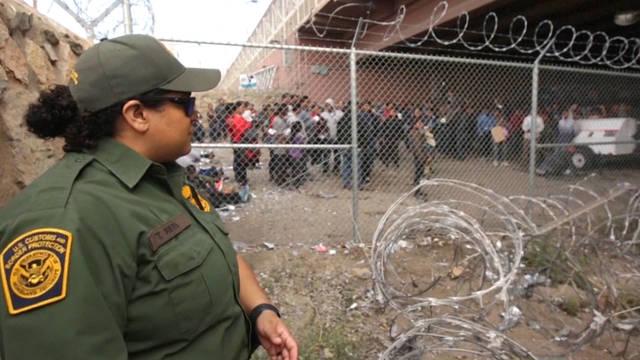 H2 ice roundups immigrants family op migrants mcaleenan
