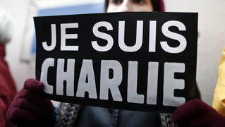 Jesuischarlie rally 1