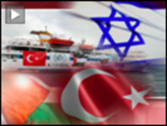 Israel turkey