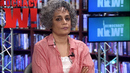 The Silence Is the Loudest Sound: Arundhati Roy Condemns Indian Crackdown in Kashmir
