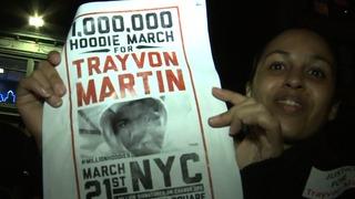 Hoodie trayvon2